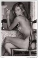 Sexy CHARLOTTE RAMPLING Actress PIN UP PHOTO Postcard - Publisher RWP 2003 (02) - Artistas