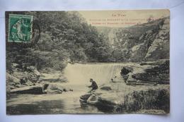 Environs De MAZAMET Et De LABASTIDE-gorges Du Banquet,le Barrage - Mazamet