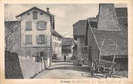 CPA  Suisse, St-Légier, Hauts Vevey - VD Vaud