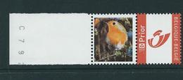 Duostamp  Neuf (**)   Avec N° 3274     Bdf - 1985-.. Oiseaux (Buzin)