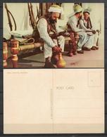 PAKISTAN OLD  POSTCARD TRIBAL PATHAN - Pakistan