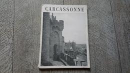 Guide Carcassonne 1948 - Languedoc-Roussillon