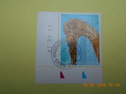 FRANCE 2014   YTN° 4860   EUROPA    TN Oblitéré  Daté - France