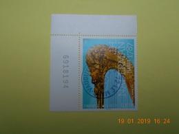 FRANCE 2014   YTN° 4860   EUROPA    TN Oblitéré  Numéroté - France