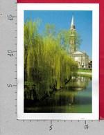 CARTOLINA VG ITALIA - DOLO (VE) - Chiesa - Riviera Del Brenta - 12 X 17 - ANN. 2000 - Venezia