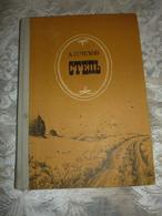 Soviet Russian Book - In Russian - Anton Chekhov Steppe. - Books, Magazines, Comics