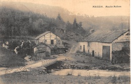 CPA -  Belgique, MAISSIN, Moulin Molhan - Paliseul