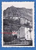 Photo Ancienne Snapshot - TOUET Sur VAR - Hôtel Restaurant CHEZ PAUL - Automobile - 1937 - Alpes Maritimes - Automobiles