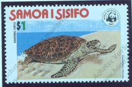 Iles Salomon, Yvert 409, Scott 471, MNH - Samoa