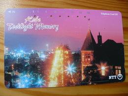 Phonecard Japan 331-482 Kobe - Japan