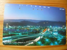 Phonecard Japan 330-159 Kobe - Japan