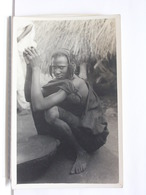 PHOTO GOETRE GEORGE - CAMEROUN ? - A TIBATI (BORORO) MILK SELLER - LOCALISATION A CONFIRMER - Africa