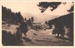 FR66 FONT ROMEU - Argra 746 - L'ermitage - Belle - Autres Communes