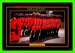 MÉTIERS - GENDARMERIE ROYALE DU CANADA - - Police - Gendarmerie