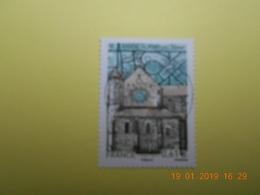 FRANCE 2014   YTN° 4864   ABBAYE DE PONTIGNY    TN Oblitéré - France