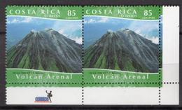 2004 -COSTA RICA - Catg.. Mi. 1599 II - NH - (CW1822.17) - Costa Rica