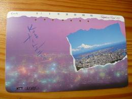 Phonecard Japan 331-127 Kobe - Japan