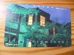 Phonecard Japan 331-149 Kobe - Japan