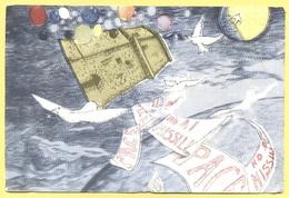 Tematica - Politica - 1983 - No Ai Missili In Italia - Not Used - Events