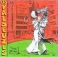 LES VALSEUZES L'homme Comme Le Singe CD Ex- HEYOKA , CHAOTIC NOODLES Futur BRASSENS NOT DEAD !! Excellent Punk Rock - Punk