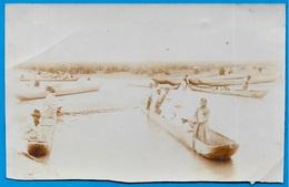 PHOTO Photographie Amateur - Barques En ASIE ** Asia - Orte