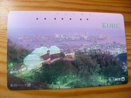 Phonecard Japan 331-439 Kobe - Japan