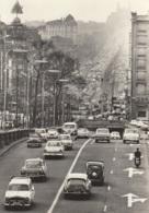 Peugeot 403,Citroen DS,2 CV,Taunus 17m P2,VW Bus T1,Opel Rekord P II,Fiat Topolino....Brüssel, Ungelaufen - Passenger Cars
