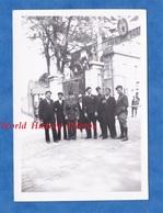 Photo Ancienne - Ville à Situer - Caserne Du 515e Régiment De Char De Combat / RCC - Officier - War, Military