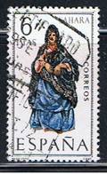 2E 242 // YVERT 1608 // EDIFIL 1951 // 1970  ... COSTUME SAHARA - 1931-Aujourd'hui: II. République - ....Juan Carlos I