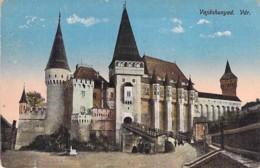 MAGYARORSZAG Hongrie - BUDAPEST : Vajdahunyad - CPA Colorisée - Hongarije Hungary Ungarn Hungría Ungheria - Hongrie