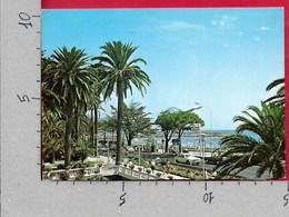 CARTOLINA VG ITALIA - DIANO MARINA (IM) - Lungomare - 10 X 15 - ANN. 197? - Imperia