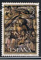 2E 234 // YVERT 1602 // EDIFIL 1945 // 1969 - 1931-Aujourd'hui: II. République - ....Juan Carlos I