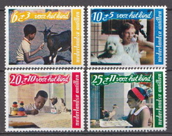 Netherlands Antilles MNH Set - Enfance & Jeunesse