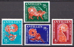 Netherlands Antilles MNH Set - Fairy Tales, Popular Stories & Legends