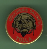 BOUCHERIE SALINES - TOLLA *** 0101 - Food