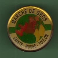 TOULON SAINTE MUSSE *** MARCHE DE GROS *** 0101 - Food