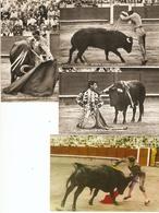 Stierengevecht / Toros Y Toreros / Corrida Du Toros ------ 12 Cards - Corrida