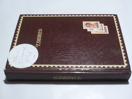 ALBUM De Timbres EIRE -IRLANDE - Postzegels