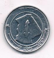 1 DINAR 2005 ALGERIJE /0516/ - Algérie