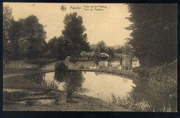 X02 - Assche - Park Van De Putberg / Parc De Putberg - Asse