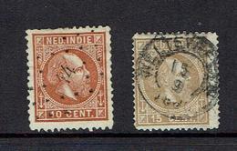 NETHERLAND INDIES...1800's.. - Netherlands Indies