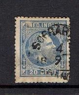 NETHERLAND INDIES...1800's.. - Indes Néerlandaises