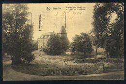 X02 - Assche - Kasteel Van Waerbeek / Château De Waerbeek - Asse
