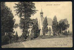 X02 - Assche - Kruisborre - Asse