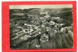57  .ST    LOUIS  Les  BITCHE  ,  Vue Panoramique Aérienne  -  La  Cristallerie       ,  Cpsm  10,5 X 15 - Autres Communes