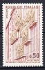 FRANCE  - 1973 - Yvert  1782 ** - Musée Postal - France