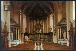 X03 - Hasselt - O.-L.-Vrouwekerk (Virga Jesse, Interieur) - Hasselt
