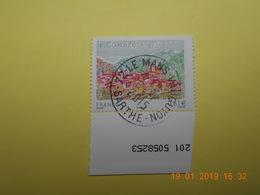 FRANCE 2014   YTN° 4881  COARAZE (Alpes Maritimes)   TN Oblitéré  Numéroté - France