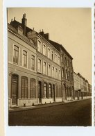 ROUBAIX Rue Pellart 1934 30s RARE 59170 59 - Places