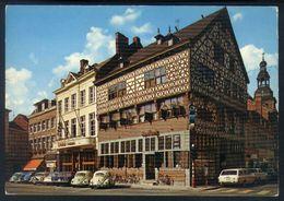 X03 - Hasselt - De Oude Apotheek / La Vieille Pharmacie - Hasselt